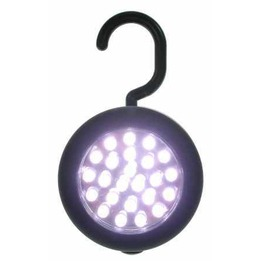 Hook light 24 LED