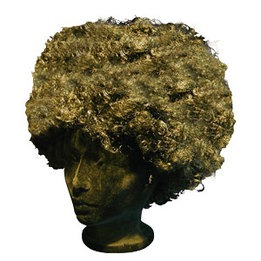Giant afro wig