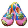 Party feet inflatables 20""