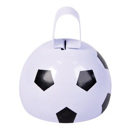 Cowbell soccer 3""