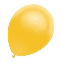 Pearlized balloon 12""