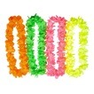 Neon Color Lei