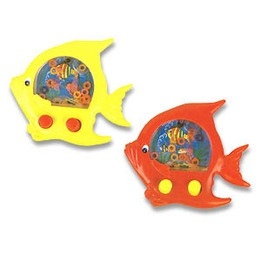 Water Toy Fish - 5""
