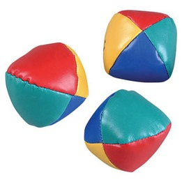 2.25 inches Juggling Ball-pack of 3
