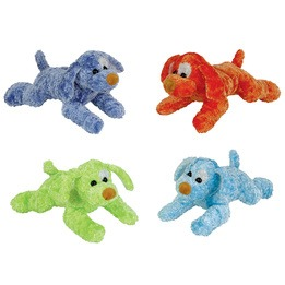 Dog plush - Assorted