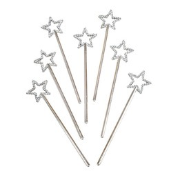 Mini star wand